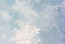 Miluji sníh...:)