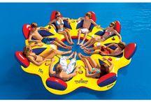 Pool's/Water activities