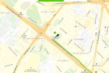 Web | Map