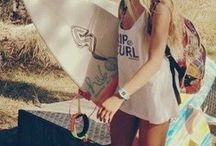 Surf'n summer