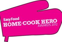 Home-Cook Hero