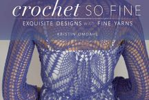 Crochet books that I love / This is for the pinners who need to find a great crochet book