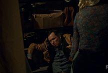"Jeffrey Donovan - Fargo 2x06 - Rhinoceros / ""Rhinocerus"""