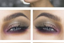 make up: tips & ideas