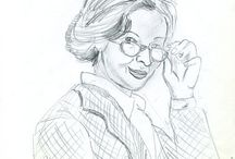 Sketches - Bocetos / Bocetos Varios