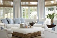 Home style - new england house style inspiration