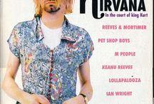 90's magazine cover