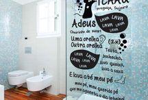 Banheiro Miguel e Lucca