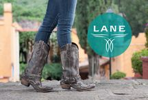 Lane boots co-work