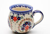 pots &mugs