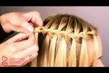 Waterfall Plaits