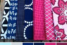 sampler quilt colour ideas