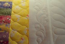 QUILTER BORDER