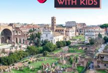 International Multigenerational Family Vacations / Got grandkids? Pack your bags for these international multigenerational family vacations.