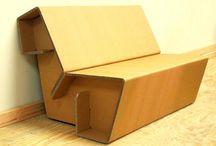 Carboard - Cartón