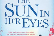 The Sun in Her Eyes / Research, inspiration, casting and mood images to accompany 'The Sun in Her Eyes'