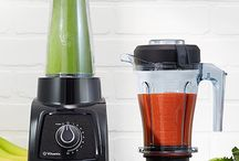 Get Kitchen Tools / Must have kitchen tools for making raw foods!