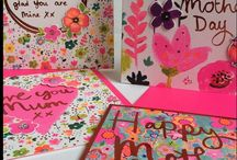 Mother's Day / A hand-picked selection of gifts for every type of Mum!