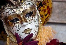 carnaval de bufones