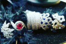 Abete Gioielli srl / Piccola Gioielleria Italiana dove trovi grandi marchi e si creano gioielli unici  a richiesta dei clienti