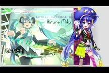 Good Vocaloid Tuning / Only vocal quality and pronunciation count.