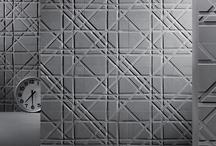 Patterns & Textures / by Malwina Wojtkowska