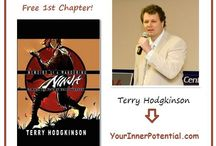 Books Worth Reading / Terry Hodgkinson's published book called Memoirs of a Wandering Ninja - Walking the Path of Enlightenment and things that have inspired.  http://www.InnerOuterYou.com http://www.TorontoHypnosis.ca