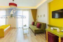 Ferienwohnung und villen İstanbul Türkei