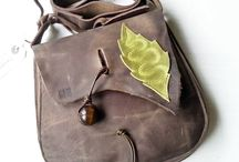 Faerysteps Bags - Wildwood Collection