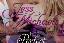 Her Perfect Match (Mistress Matchmaker Book 3) / HER PERFECT MATCH (Mistress Matchmaker Book 3) by Jess Michaels (erotic historical romance) will be released March 5, 2013 from Samhain Publishing. After years of creating her own fortune and life, Vivien Manning is ready to change everything, but first she must tie up the loose end of the love she still feels for a former lover, Benedict Graystone.