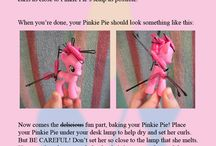 MLP Drawing Tips & Tutorials / How to & help for drawing MLP characters