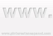 Información sobre tecnología y actualidad / Información sobre pinterest  y otras redes sociales en general. / by Blog en Español