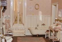 Dollhouse ванная