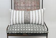 BRADLEY: Maresca Textiles