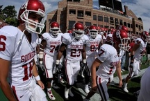 sooners / by Taylor Sells