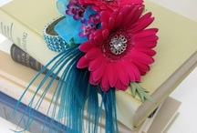 Prom/Wedding Flower Ideas / Prom/Wedding Flower Ideas Customed and Handcrafted