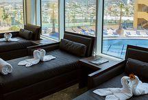 Grand Millenium Hotel & Spa / Sulaimani