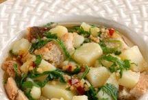 Cucina Puglia