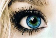 Красивые и влюблённые глазки