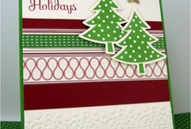 All Things Christmas Cards / by Debbie Camp D'Aurelio