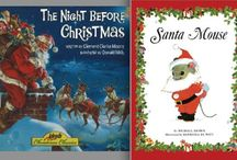 Tis the Season Reading / Books, excerpts and poems featured on my blog for the Christmas season through Epiphany.