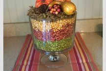 #SeasonsEatings - Holiday Food / by Tami Clifton