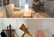 condos and small spaces / by Maribel Uichanco