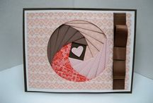 Iris Folding Cards / by Marsha Bichler