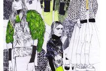 Fashion Illustratiom