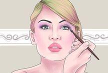 cosmetici e inci