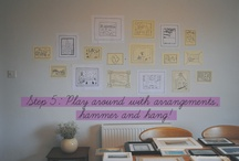 Home: Gallery Walls