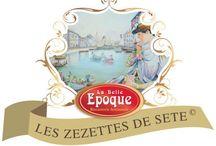 La biscuiterie LES ZEZETTES DE Sète Frontignan / Visite de biscuiterie artisanale