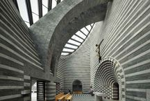 Architecture / by Molly Leer