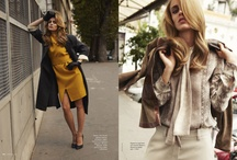 Style love / by Amber Musial Smith